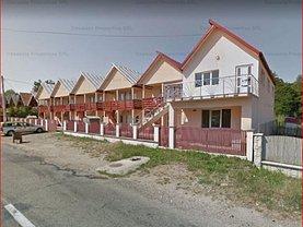 Vânzare hotel/pensiune în Ocna Sugatag
