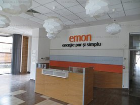 Birou în Campina, Central