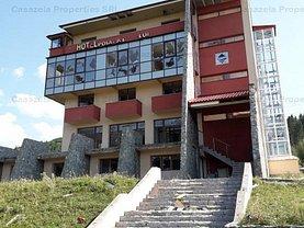Vânzare hotel/pensiune în Leresti