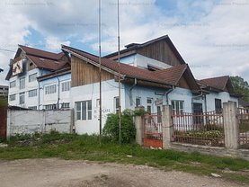 Spaţiu industrial în Fieni, Central