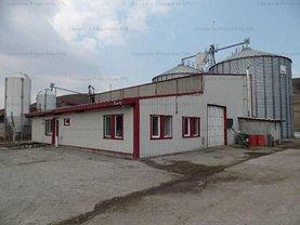 Spaţiu industrial în Dacia