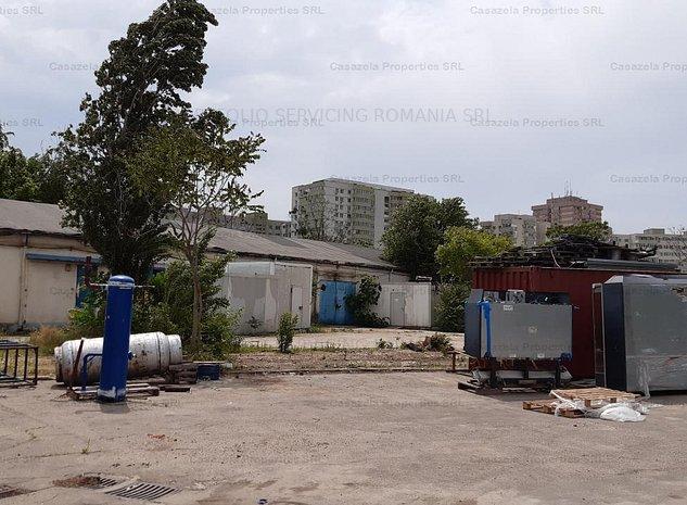 Hale de productie si depozite in Bucuresti, Sector 2 - imaginea 1