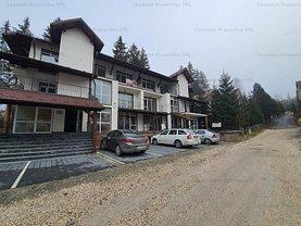 Vânzare hotel/pensiune în Poiana Brasov