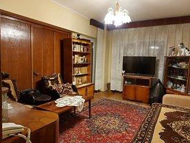 Apartament de vânzare 3 camere, în Constanţa, zona Tomis II