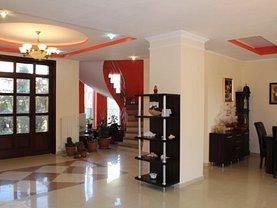Casa de închiriat 7 camere, în Mamaia, zona Nord