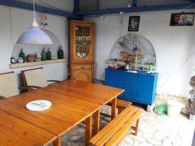Casa de vânzare 7 camere, în Constanţa, zona Delfinariu