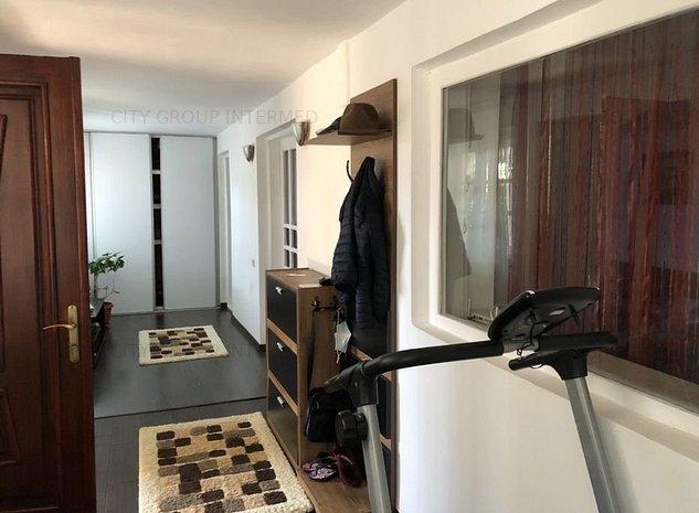 Constanta - Coiciu casa 3 camere - imaginea 1