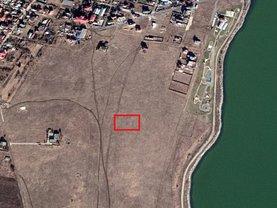 Teren constructii de vânzare, în Techirghiol, zona Exterior Est