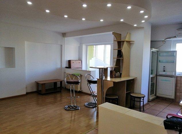 Inchiriere apartament Mega Mall - imaginea 1