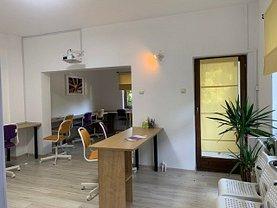 Apartament de închiriat 6 camere, în Bucureşti, zona Casin