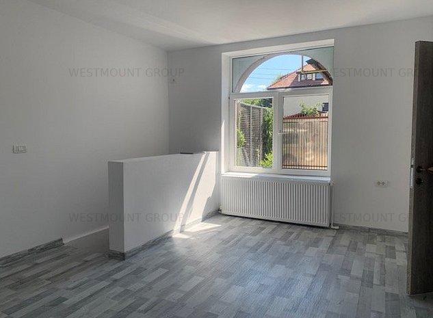 Vanzare apartament 2 camere in vila, zona Piata Domenii - imaginea 1