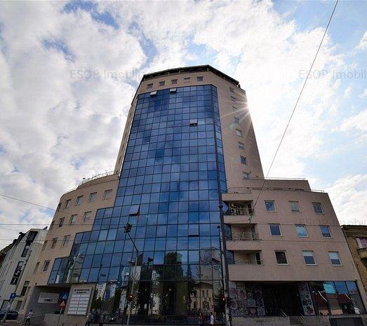 0% comision! Inchiriere birouri Victoriei, 311 - 2351 mp - imaginea 1