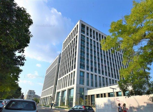 0% comision! Inchiriere birouri Timpuri Noi, 600 - 3000 mp - imaginea 1