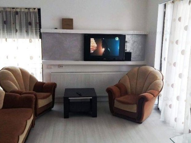 Apartament nou 2 camere, zona Dunarii - imaginea 1