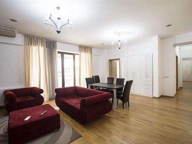 Vanzare apartament cu 5 camere langa Parcul Herastrau - imaginea 1