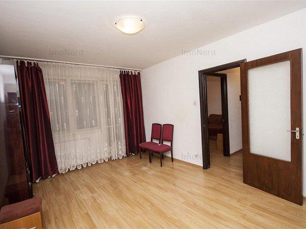 Vanzare apartament cu 2 camere in cartierul Titan - imaginea 1