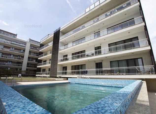 Vanzare apartament 3 camere decomandat Petrom City - imaginea 1