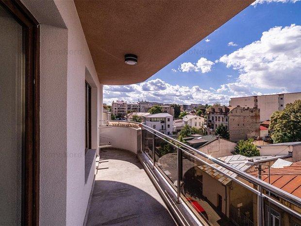 Apartamente Piata Victoriei gata de mutat! - imaginea 1