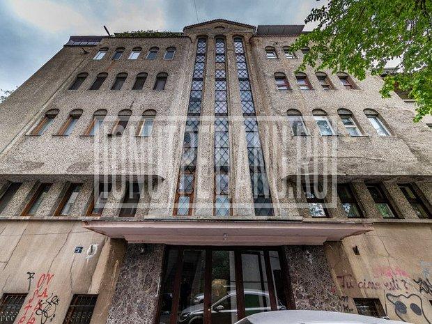 Apartament 4 camere in Cismigiu - imaginea 1