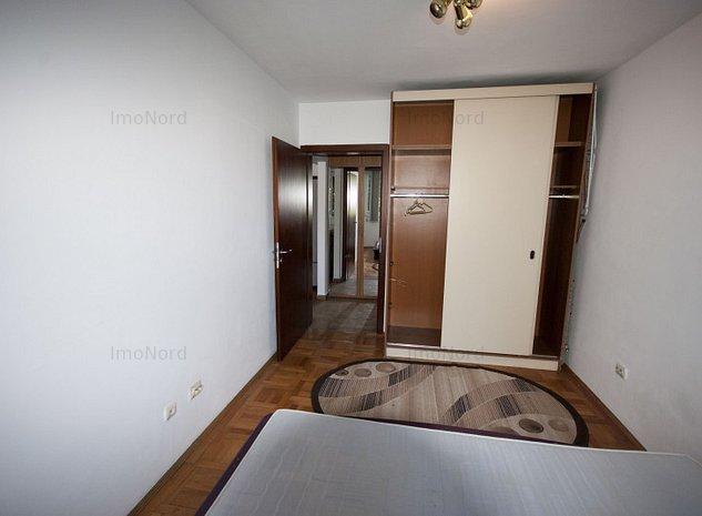 Inchiriere 2 camere Metrou Muncii - imaginea 1