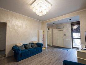 Apartament de închiriat 5 camere, în Bucureşti, zona Aviatorilor