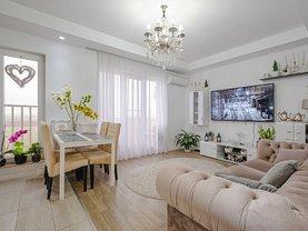 Apartament de vânzare 3 camere, în Ştefăneştii de Jos, zona Nord-Est
