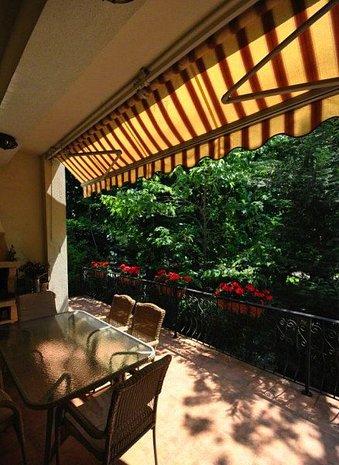 Vila cu piscina langa Parcul Herastrau - imaginea 1