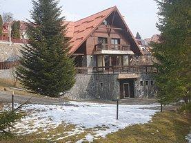 Casa de vânzare 5 camere, în Buşteni, zona Valea Alba
