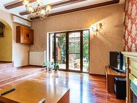 Casa de vânzare 5 camere, în Dobroesti, zona Central