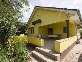Casa de vânzare 3 camere, în Corbeanca, zona Central