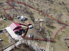 Teren constructii de vânzare, în Breaza, zona Capul Câmpului