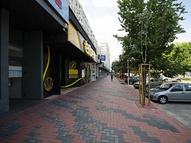 Închiriere spaţiu comercial în Bucuresti, Mihai Bravu
