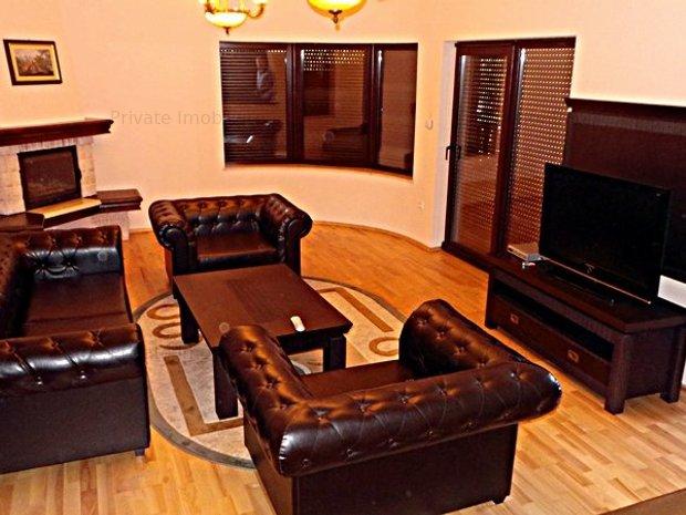 Casa moderna 250 mp de inchiriat cornisa targu mures for Casa moderna in moldova