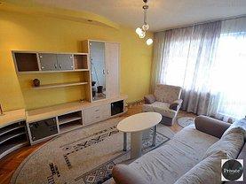 Apartament de închiriat 4 camere, în Targu Mures, zona Cornisa