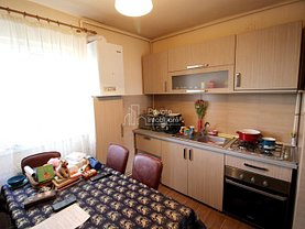 Apartament de vânzare 3 camere în Targu Mures, Favorit