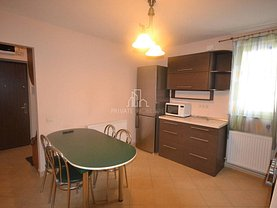 Apartament de închiriat 3 camere în Targu Mures, Dambu Pietros