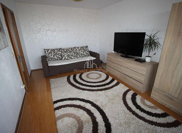 Apartament 1 Camera De inchiriat In Tg Mures,  Semicentral - imaginea 1
