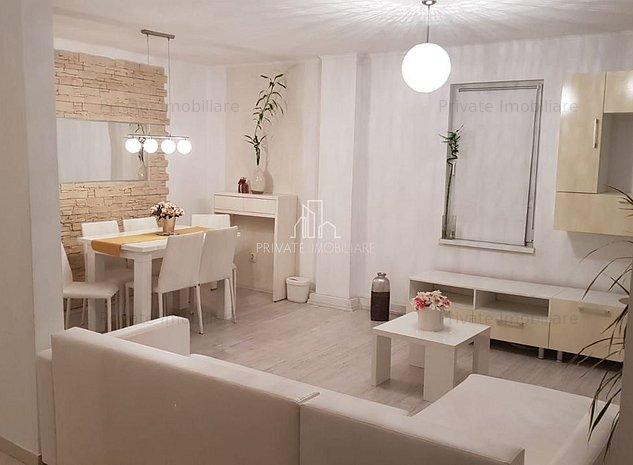 Apartament 2 Camere Lux De Inchiriat In Tg Mures,Central - imaginea 1
