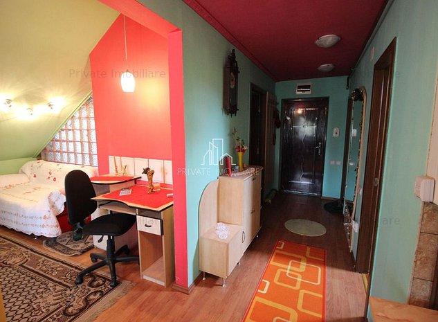 Apartament 2 Camere de Vanzare Blv 1 Decembrie , Zona Semicentrala - imaginea 1