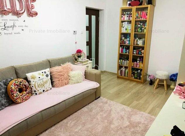 Apartament 2 Camere , Bloc Nou, Targu Mures, Zona Dambu - imaginea 1
