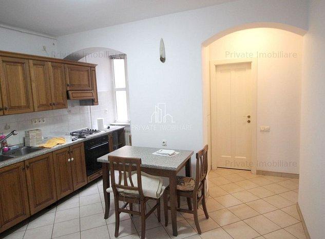 Apartament 3 Camere, Aleea Cornisa, Zona Cornisa - imaginea 1