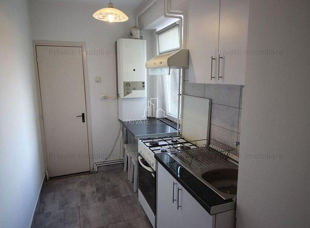 Apartament 1 Camera In Targu Mures, Zona Centrala - imaginea 1