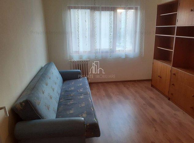 Apartament 2 Camere In Targu Mures, Zona Dambu Pietros - imaginea 1