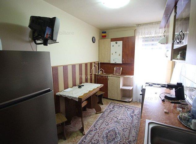 Apartament 2 Camere, Strada Armoniei, Zona Tudor - imaginea 1