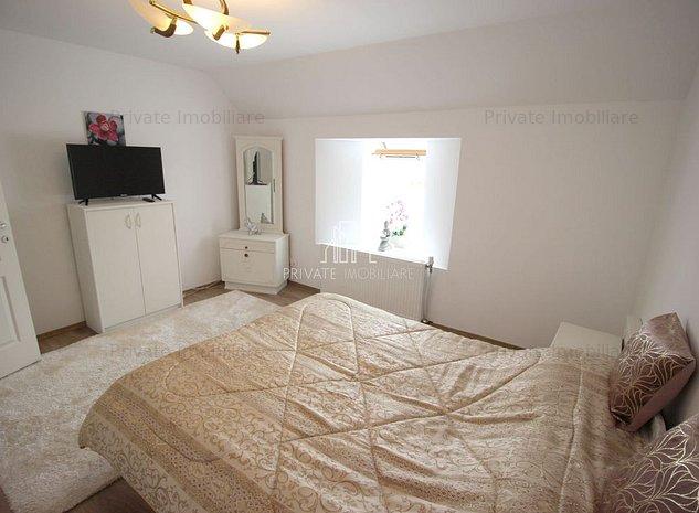Apartament La Casa, Doua Dormitoare,Zona Semicentrala - imaginea 1