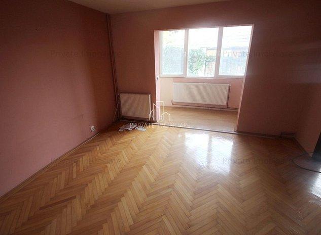 Apartament 2 Camere 44 Mp De Vanzare, Str Ceahlau, Dimbu - imaginea 1