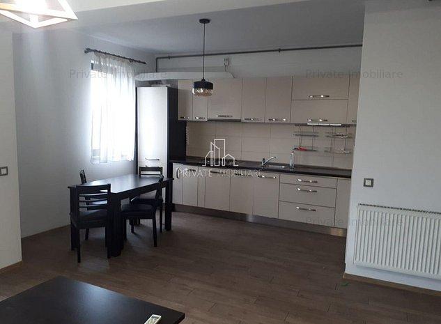 Apartament 2 Camere Modern De Inchiriat, Zona Ultracentrala - imaginea 1