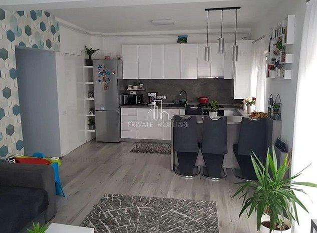 Apartament 2 Camere Lux/Nou De Vanzare,  Str Pomilor, Unirii - imaginea 1