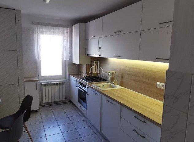 Apartament 3 Camere De Inchiriat In Targu Mures, Bul Pandurilor - imaginea 1