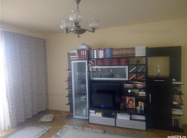 Apartament 1 Camera Modern 39 Mp, Et.6/10, Zona 7 Noiembrie - imaginea 1
